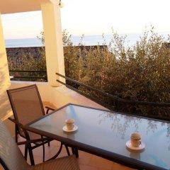 Отель Corfu Glyfada Menigos Resort 3* Апартаменты с 2 отдельными кроватями фото 6
