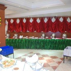 Hotel Aditya питание