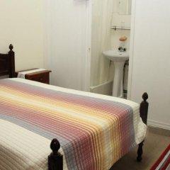 Отель Alojamento local Ideal комната для гостей