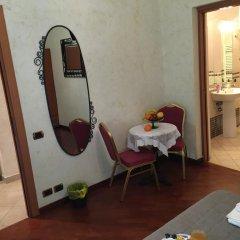 Отель B&B Al Settimo Cielo спа