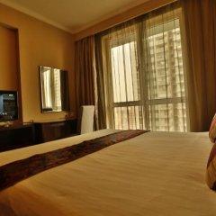 Отель Rayfont Downtown Hotel Shanghai Китай, Шанхай - 3 отзыва об отеле, цены и фото номеров - забронировать отель Rayfont Downtown Hotel Shanghai онлайн удобства в номере