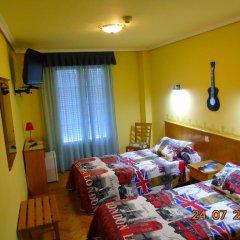 Отель San Juan Испания, Камарго - отзывы, цены и фото номеров - забронировать отель San Juan онлайн комната для гостей фото 2