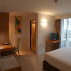 Отель Gold Orchid Bangkok комната для гостей фото 5