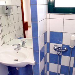Pela Mare Hotel 4* Студия с различными типами кроватей фото 10