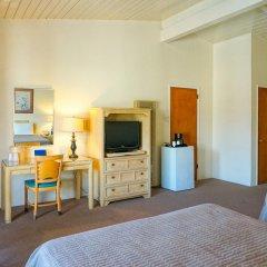 Pacific Crest Hotel Santa Barbara 3* Стандартный номер с 2 отдельными кроватями фото 2