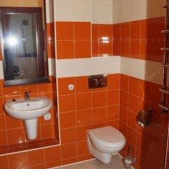 Гостиница Пруссия Стандартный номер с различными типами кроватей фото 23