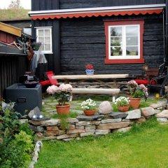 Отель Regnbuegården фото 2