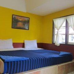 Отель Darin Bungalow комната для гостей фото 2