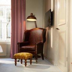 Hotel Pulitzer Amsterdam 5* Президентский люкс с различными типами кроватей фото 15