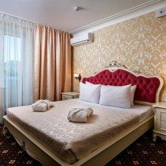 Гостиница Братислава 3* Улучшенный номер с различными типами кроватей фото 7