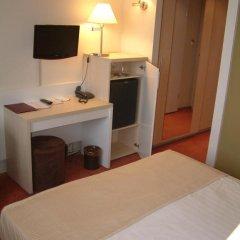 Hunguest Hotel Béke 4* Стандартный номер с различными типами кроватей фото 4