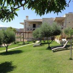 Отель Asion Lithos Улучшенные апартаменты с различными типами кроватей фото 16