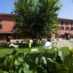 Отель Accornero Giulio E Figli B&B Виньяле-Монферрато фото 6