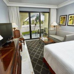 Отель Marriott Cancun Resort 4* Люкс с различными типами кроватей фото 3