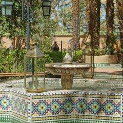 Отель Palais Asmaa Марокко, Загора - отзывы, цены и фото номеров - забронировать отель Palais Asmaa онлайн фото 8