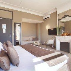 Hotel La Villa Tosca 3* Полулюкс с различными типами кроватей фото 2
