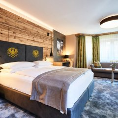 Hotel Postwirt 4* Полулюкс с различными типами кроватей фото 2