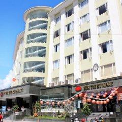 River Prince Hotel городской автобус