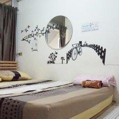 Kamin Bird Hostel сейф в номере