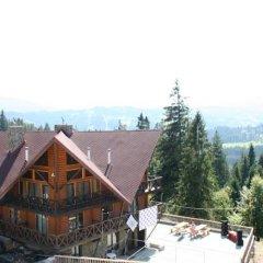 Гостиница Casa del Pozitiff фото 3