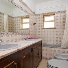 Отель Villa Gui ванная