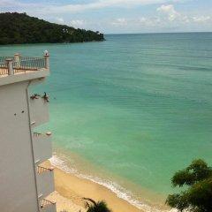 Отель Tri Trang Beach Resort by Diva Management фото 3