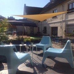 Отель Brussel Hello Hostel Бельгия, Брюссель - отзывы, цены и фото номеров - забронировать отель Brussel Hello Hostel онлайн фото 2