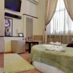 Hotel Olhovka комната для гостей фото 5