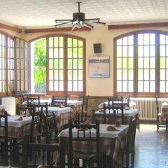 Отель Hostal Los Pinares Испания, Льорет-де-Мар - отзывы, цены и фото номеров - забронировать отель Hostal Los Pinares онлайн помещение для мероприятий