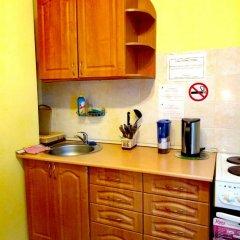 Гостиница Аксинья Стандартный номер с двуспальной кроватью (общая ванная комната) фото 6