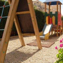 Отель Apartamentos ESCOR детские мероприятия