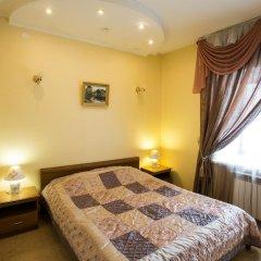 Бизнес-отель Кострома 3* Номер Делюкс с различными типами кроватей фото 2