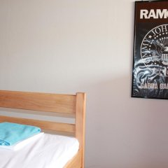 Hostel Quasimodo комната для гостей