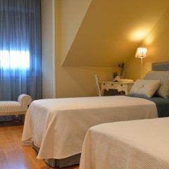 Отель Exclusivo Chalet en Isla de la Toja комната для гостей фото 3