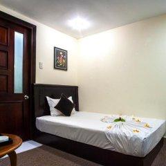 The Summer Hotel 3* Номер категории Эконом с различными типами кроватей