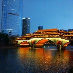 Отель Holiday Inn Express Chengdu Wuhou фото 3