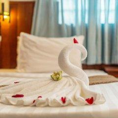 Отель Golden Temple Villa 4* Улучшенный номер с различными типами кроватей фото 8