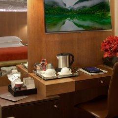 Отель Starhotels Ritz 4* Номер Делюкс с различными типами кроватей фото 22