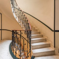 Отель Chic Rentals Salamanca балкон