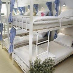Coop Hostel Кровать в общем номере фото 5