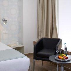 Hotel Faro & Beach Club 4* Стандартный номер с различными типами кроватей фото 5