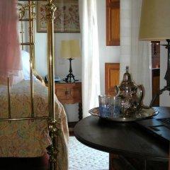 Отель Santa Isabel La Real 3* Стандартный номер с различными типами кроватей фото 11