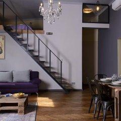 Апартаменты StayinStyle Apartments Будапешт питание фото 3
