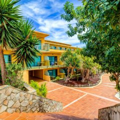 Отель SBH Club Paraíso Playa - All Inclusive 4* Стандартный номер двуспальная кровать фото 2