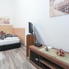 Апартаменты Queens Apartments Студия с различными типами кроватей фото 7