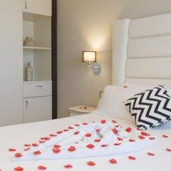 Отель Nero D'Avorio Aparthotel 4* Улучшенные апартаменты разные типы кроватей фото 3