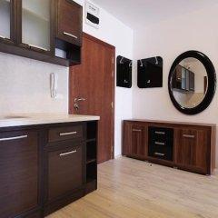 Апартаменты Apartment Miroslava Солнечный берег удобства в номере
