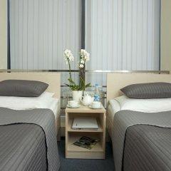 Капсульный Отель Воздушный Экспресс Шереметьево Стандартный номер 2 отдельными кровати фото 7