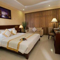 Northern Hotel 4* Номер Делюкс с различными типами кроватей