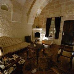 Best Western Premier Cappadocia - Special Class 4* Люкс с различными типами кроватей фото 9
